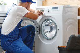 تعمیر لباسشویی در شهریار