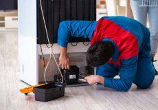 repair refrigerator in Shahriar