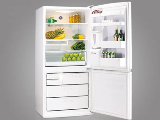 یخچال کمبی 810